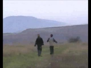 Крым - поход секции туризма ДЮСШ г. Королёв 2008 год