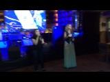 Сюзанна Манукян и Александра Кулемина