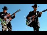 (OST Breaking Bad) Los Cuates de Sinaloa - Negro y Azul