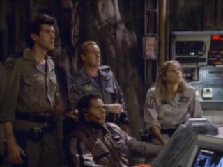 Капитан Пауэр и солдаты будущего 13 серия / Captain Power and the Soldiers of the Future 1987-1988 США