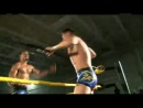 CZW Cage of Death XIV Shattered Dreams - 08.12.2012
