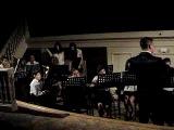 Выступление в Эрмитажном театре 2013 г.