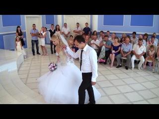 Свадебный фильм Анатолия и Анны