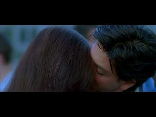 Индийский фильм  Никогда не говори «Прощай» 2 часть,