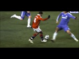 David Luiz- The Best Defender in the World