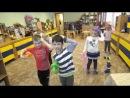 """Дети танцевали и практически """"заставили"""" меня их снимать))))))))))))"""