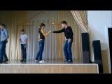 Танец настоящих евреев