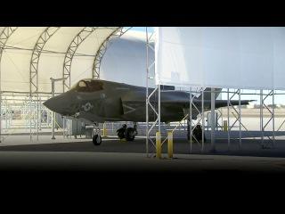 F-35 Lightning II. Будущее уже сейчас