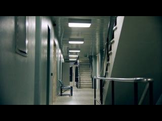Арне Даль: Дурная кровь / Arne Dahl Bad Blood (2012) Часть 1