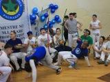 Открытая рода Capoeira Angola Palmares 01.02.14. Часть 5