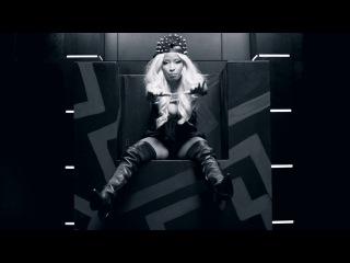Nelly Ft. Nicki Minaj & Pharrell - Get Like Me (HD) 2013