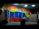 An-Chan aka Niko - Kimi wo Nosete (Выступление на Молодёжном Предновогоднем аниме-капустнике 2013 в Балаково)