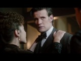Doctor Who / Доктор Кто - Сообразительная Клара (отрывок)