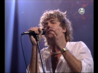 Rod Stewart - Have I Told You Lately (Live) (A-One UA)