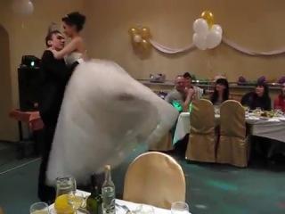 Лучший Свадебный Танец (Sarah Brightman — Hijo De La Luna)
