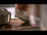 На кухне у Найджелы - Семейная еда. Сезон 1 Серия 3