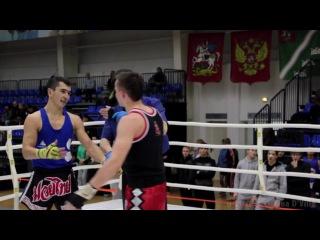 ТАМ, ГДЕ БОЛЬ -спорт, мотивация, тай-бокс- Motivation, sport