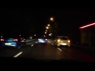 Opel Astra OPC H(Stock-240hp) vs Opel Astra OPC J(Stock-280hp) vs Opel Corsa OPC (210 HP)