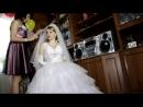 Начало свадебного фильма Игоря и Светы