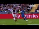 Реал Мадрид 1- ПСЖ 0