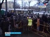Дарам волхвов в Петербурге поклонились уже более 100 тысяч человек
