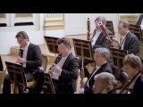 Вольфганг Амадей Моцарт. Фортепианный концерт № 22 - Даниэль Баренбойм
