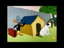 Foghorn Leghorn and Daffy Duck - The High and flighty (Глупые шутки) [ВАРУС]