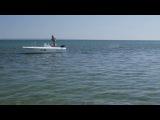 Fly Fishing DVD :: PREDATOR :: Drake Video Awards winning film