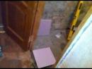 Мои работы...ванная комната до ремонта ( часть 9)