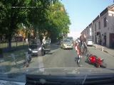 Дтп с мотоциклистом мото красава!!!!!!!!! Мотоциклы и мотоциклисты | Yamaha | Ktm | Honda | Suzuki | Ducati | Bmw | Kawasaki | Стантрайдинг | Трюки | Слет | Дрифт | Прохват | Дтп | Прикол | Мото |  Гонки | Драг |  Спортбайк | Драка | GoPro |