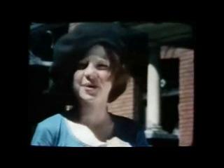 Дети с улицы Деграсси-1 серия (Айда снимает фильм)
