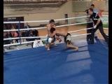 Равиль Гаджиев ( СПАРТА) vs Шамиль Мусаев (GOLDEN TEAM)