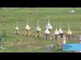 Малые города России. Варзуга - самое древнее поселение на Кольском полуострове