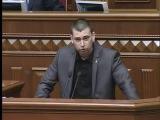 Выступление Юрия Михальчишина (СИЛЬНО!!!)