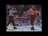 Triple Hs WWE Debut