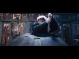 «Вий 3D» 2014 / Новейший трейлер фильма