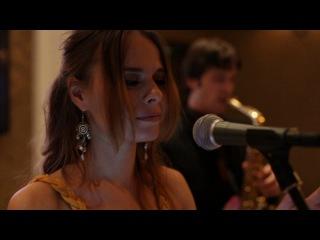 Paradise - Юлия Замыслова и группа