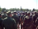 Визитка 7 отряда специального назначения РОСИЧ на 20 летие