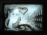 Песочное шоу от Елены Лазурь