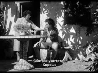 Мир крановщика / Mundo grúa / Пабло Траперо, 1999 (драма, комедия)