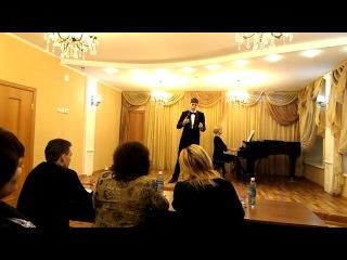 Русская народная песня Ноченька