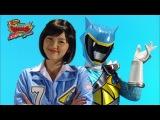Zyūden Sentai Kyōryūger: 100 YEARS AFTER [Official Promo] [60s] [1080p]