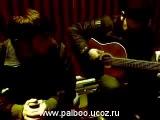 ► Нохчи [95] Кавказ - Чеченцы на войне, поют на гитаре о Чечне - Ичкерия. Красавчики парни, красивая, мощная песня ◄