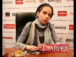 Пані Ірена відповіла українофобам. СУПЕР!!!
