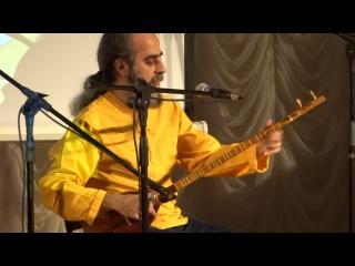 ансамбль иранской музыки ХАННАНЕ