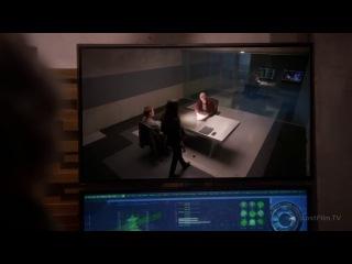 Интеллект | Разведка | Intelligence 1 сезон 7 серия [LostFilm]