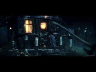 Возвращение в Изумрудный город [Трейлер | Россия 2015]