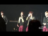 [Fancam] 131206 INFINITE Talk 1 @ OGS in Dubai