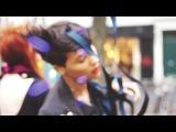 Icona Pop - I Love It ft. Charli XCX 720