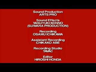 Красотки-головорезы ОВА / Mezzo Forte OVA - 1-2/2 [Озвучка]